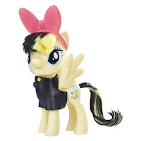 MLP The Movie All About Songbird Serenade Brushable