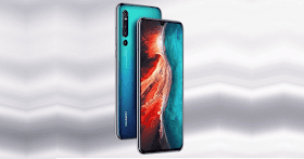 new smartphones Huawei P30 (Pro)  detail: (Almost) all information