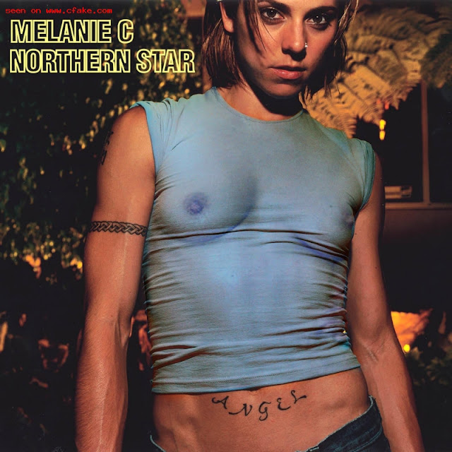 Apologise, but, mel c in nude