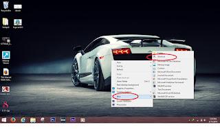 cara membuat komputer shutdown otomatis