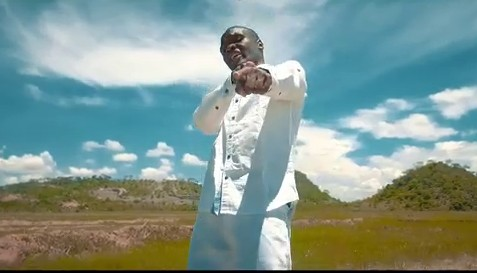 Download Video | Isaya Kiungi - Nitasimamaje