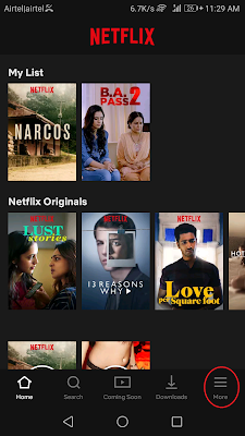 How To De-activate Netflix Premium Subscription After Completing 1 Month Trial