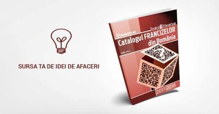 catalog francize