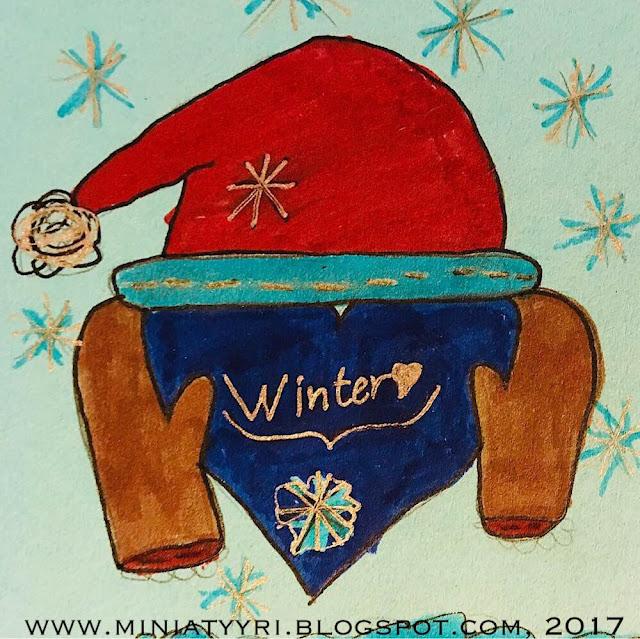 Talvisydän - Winterheart