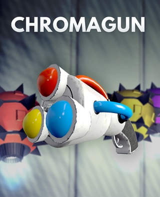 ChromaGun PC Full