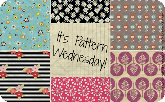 Pattern Wenesday Episode 132