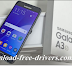 Samsung Galaxy A3 2,016 pilote USB pour Windows 7 / XP / 8 / 8.1