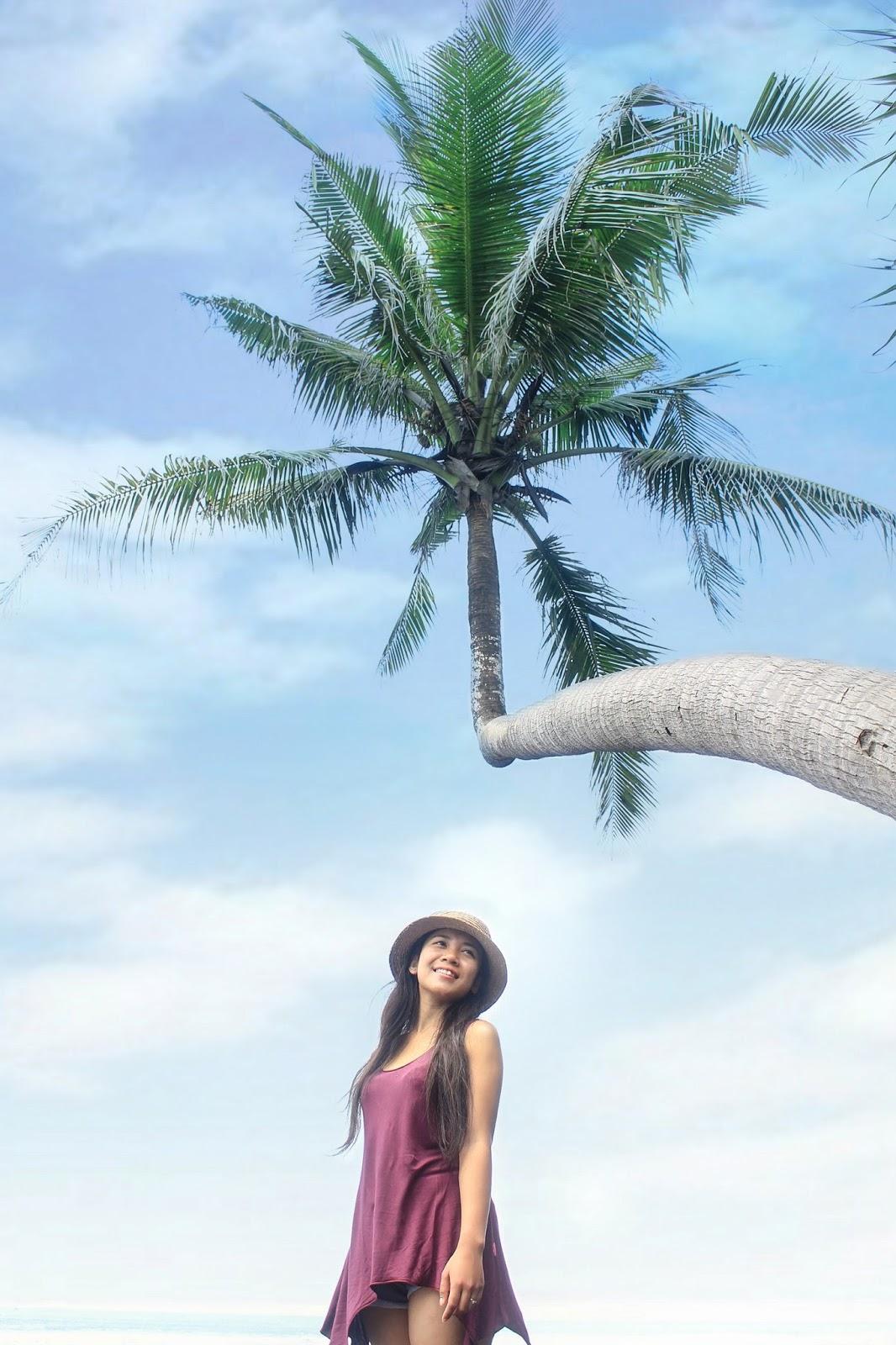 Pantai Pasut - Tempat Menarik Di Bali