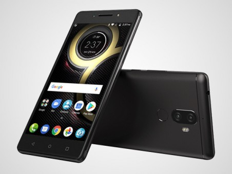 Lenovo K8 Plus Launch in India with Dual Rear Camera and 4000 mAh Battery