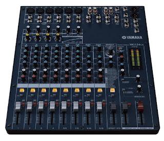 Sound System Organ Tunggal