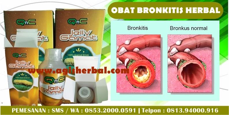 Nama Obat Bronkitis Di Apotik