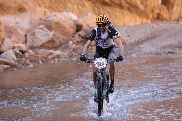 Titán Desert 2018 - Chupo - AlfonsoyAmigos