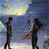 Jace, Alec és Izzy első találkozása - Illusztráció az egyik új Árnyvadászok novellához