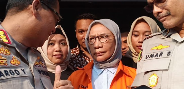 Polisi Tahu Peran Timses Prabowo-Sandi dalam Hoax Ratna Sarumpaet, Tersangka?