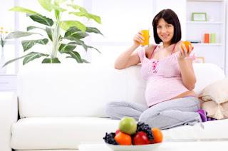7 Makanan Sehat Yang Baik dan Bagus Untuk Ibu Hamil
