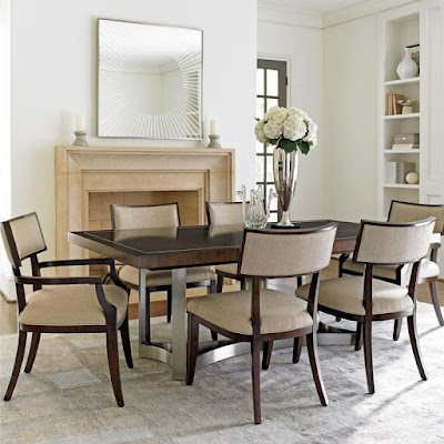 Baers dining room sets
