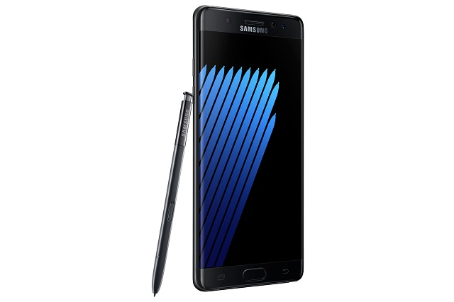 Samsung Galaxy Note7 Philippines: Specs & Price