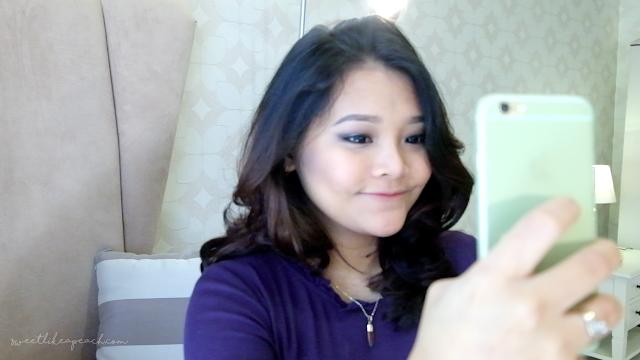 Makeup Cantik Buat Selfie Tanpa Filter Beauty Cam!