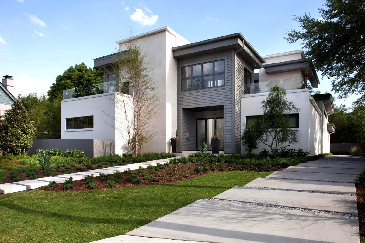 The Miwa House An AwardWinning Custom Home by Phil Kean Designs