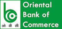 Oriental Bank Of Commerce Advocate Recruitment