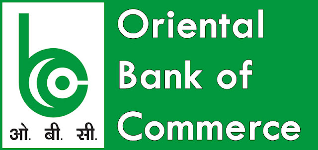 Oriental Bank Of Commerce Recruitment obcindia.co.in