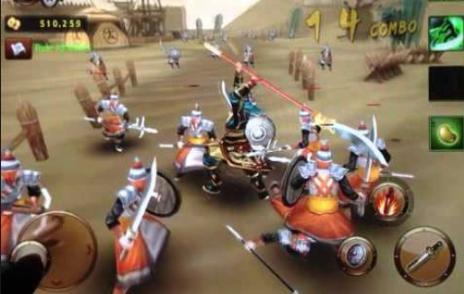 The Heroes Of The Three Kingdoms Apk Free on Android Game Download