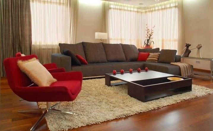 اجمل تصاميم السجاد لغرفة الجلوس | Dz Fashion