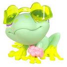 Littlest Pet Shop 3-pack Scenery Frog (#479) Pet