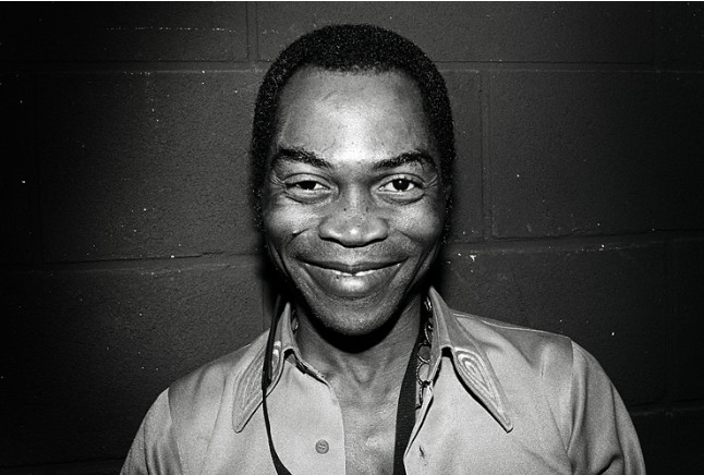 Revealed: This Hobby Of Fela While He Was Still Alive Will Surprise You