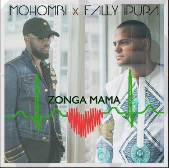 Mohombi Ft Fally Ipupa – Zonga Mama