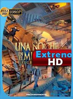 Una Noche en el Museo 3 2014 HD [1080p] Latino [GoogleDrive] DizonHD