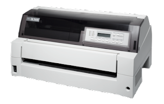 Fujitsu DL7600 Driver Download