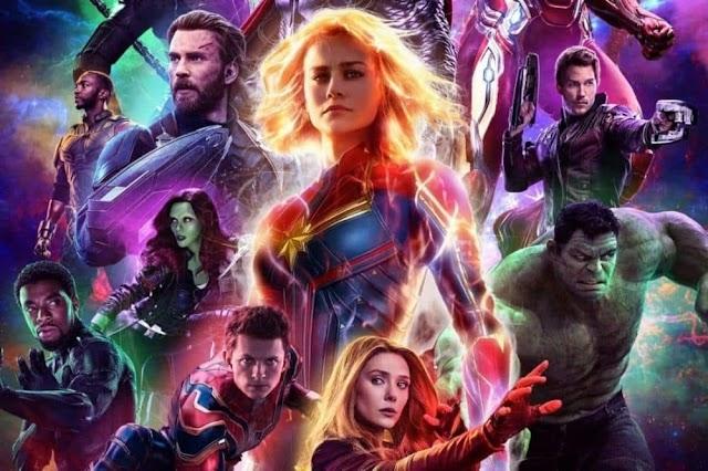 A Marvel acabou de confirmar que Avengers 5 está a caminho?