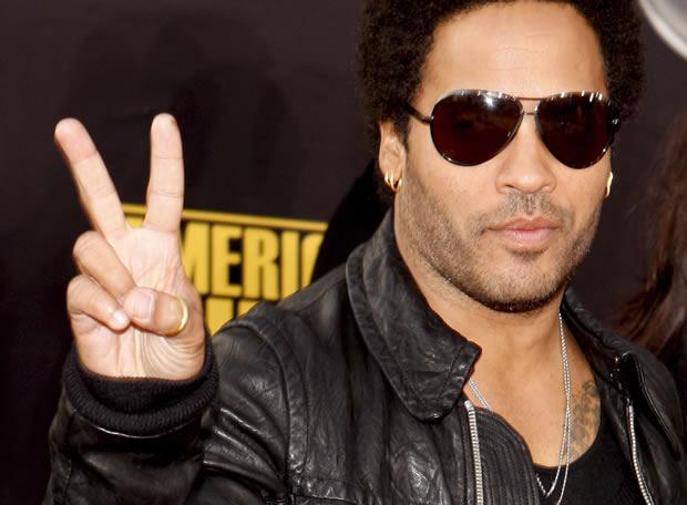 Lenny Kravitz Vuelve Al Cine En Los Juegos Del Hambre The Hunger