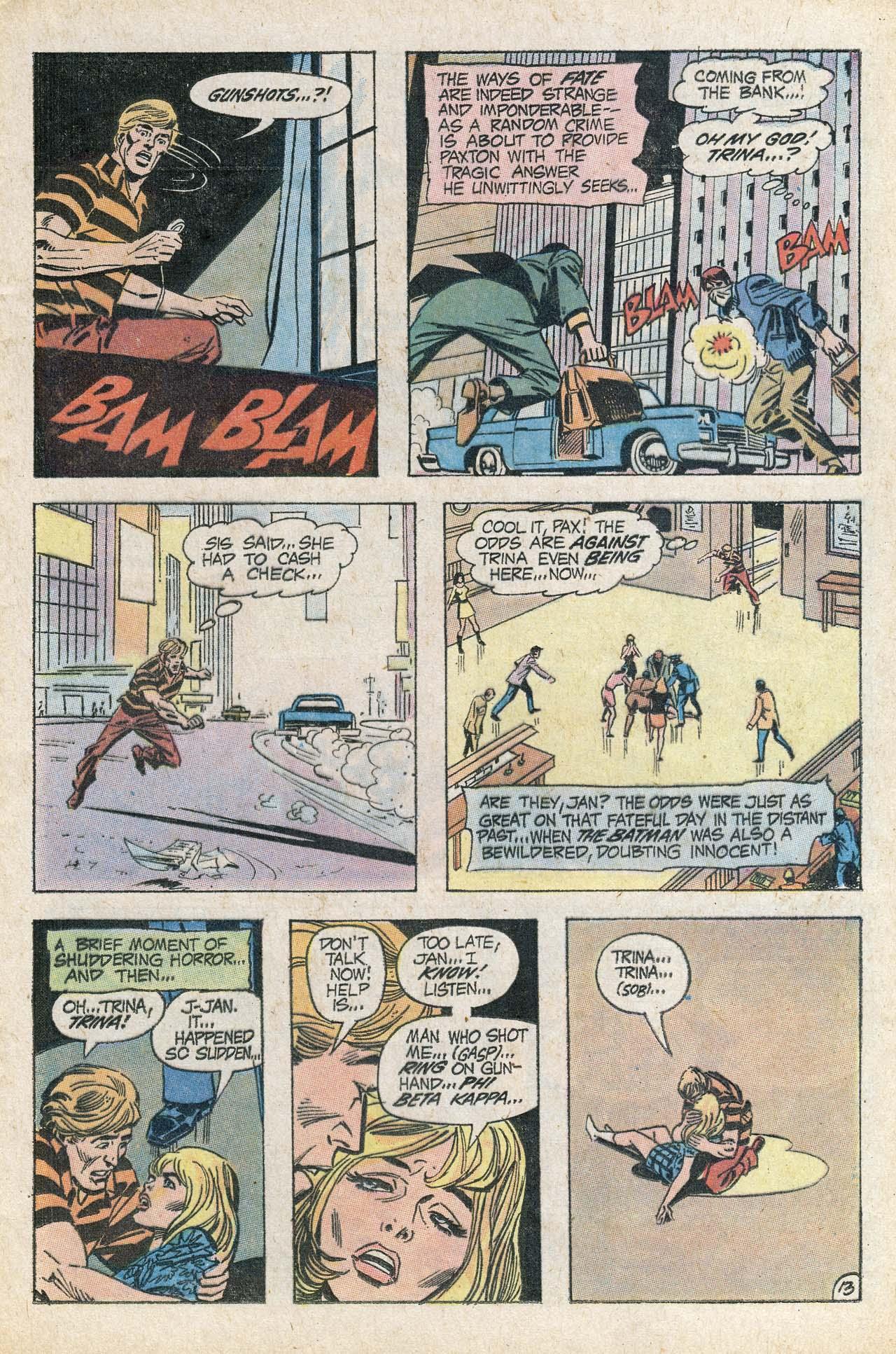 Detective Comics (1937) 417 Page 16