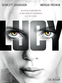 Lucy (2014) Online