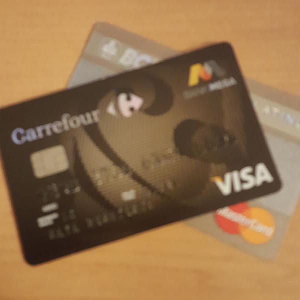 Ketika Telat Bayar Kartu Kredit