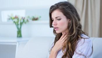 Gangguan hormon tiroid