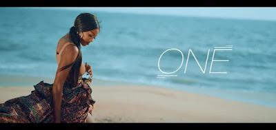 VIDEO: Tiwa Savage - One :Download Mp4