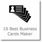 10 Best Business Cards Maker