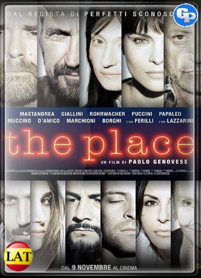 The Place: El Precio De Un Deseo (2017) LATINO