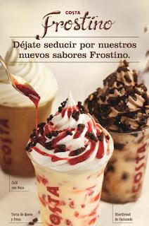 Frostino Costa Coffee