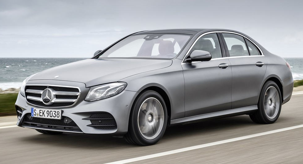 Mercedes to upgrade nearly 3 million diesel models speed for 2 5 million mercedes benz
