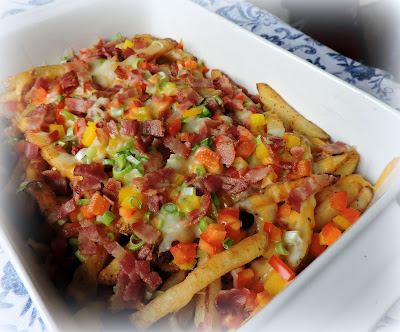 Dirty Fries