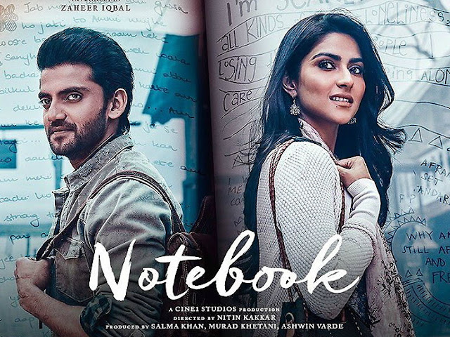 Notebook Full Movie Download 2019
