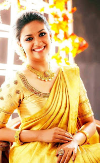 Nenu Local actress keerthy suresh new photos