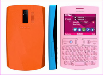 Download Firmware Nokia 205 RM-862 Dual Sim Version 04.51