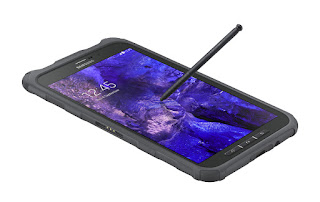 Rugged Samsung Galaxy Tab Active 2