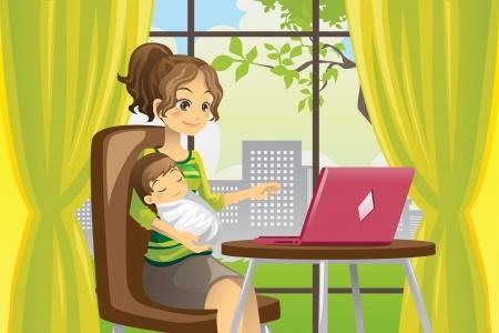 Ide Bisnis Ibu Rumah Tangga yang Menguntungkan