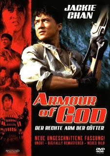 Armour of God ใหญ่สั่งมาเกิด (1986)